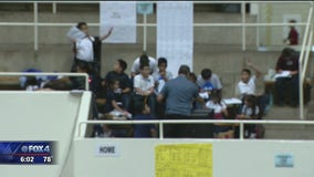 Dallas ISD students return to school