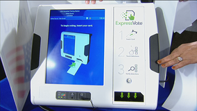 Dallas County gets first voting equipment upgrade since 1998