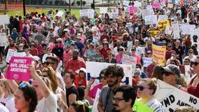 Federal judge blocks Alabama's tough abortion law