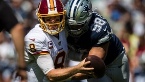 Cowboys DE Tyrone Crawford set for season-ending hip surgery