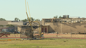 Dallas ISD plans K-12 campus on site of tornado-damaged Northwest Dallas schools