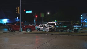 City council considers strategy to eliminate traffic-related deaths in Dallas