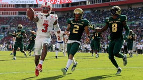 SMU football revels in historic Top 25 ranking as focus shifts to next game