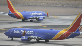 Southwest Airlines is giving its employees 6 weeks of extra pay