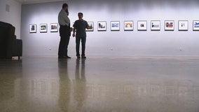 Dallas photography exhibit explores 'Sacred Spaces' of different religious backgrounds