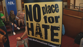 Dallas anti-bullying summit teaches teens to stand up to hate