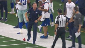Garrett's angry challenge can't overturn 2nd Cowboys loss