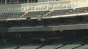 Arlington ISD schools will now play football games at Globe Life Park