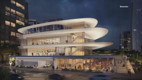 Dallas City Council reviews $100M plans for Klyde Warren Park expansion