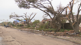 FEMA denies disaster declaration for October tornadoes in Dallas