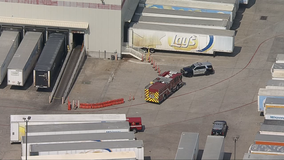One killed, two hurt after Irving Frito Lay plant accident