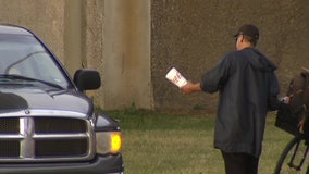 Dallas City Council considers repealing ordinance that criminalizes panhandling