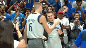 Doncic, Porzingis lead way in life after Nowitzki for Mavs