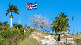 Trump administration banning US flights to all Cuban cities but Havana