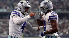 Cowboys' Cobb gets to see old team, QB in visit from Packers
