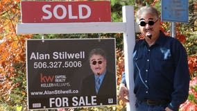 'No problem, I can adapt': Realtor gets clever after 'for sale' sign is vandalized