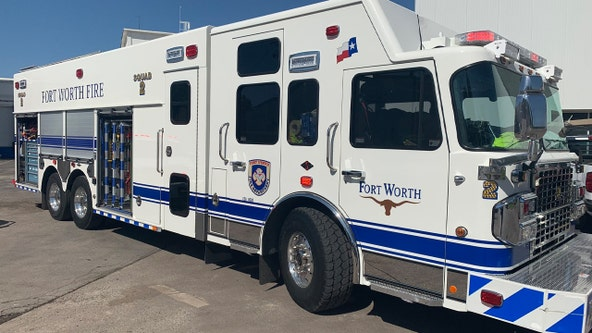 18 people treated after hazmat situation in Fort Worth