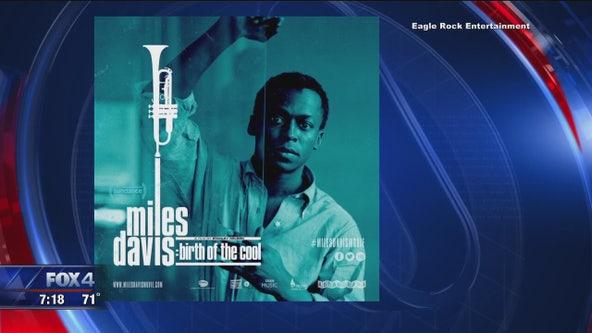 Fox4ward:   New Film Profiles Jazz Legend