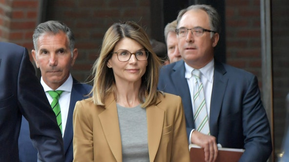 Lori Loughlin, 10 other parents charged anew in college scandal