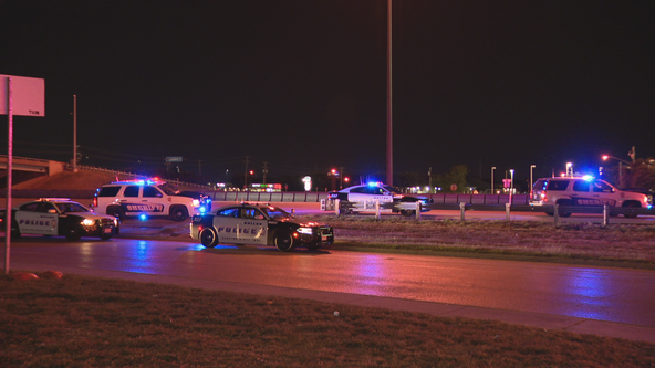 80-year-old man fatally struck by vehicle in Far East Dallas