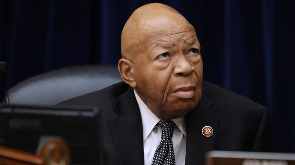 Farewells to US Rep. Elijah E. Cummings to begin in Baltimore