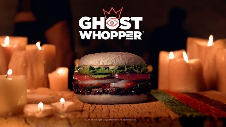 (Burger King)