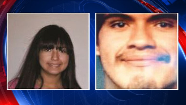 Amber Alert Issued For Missing Southwest Texas Teenager
