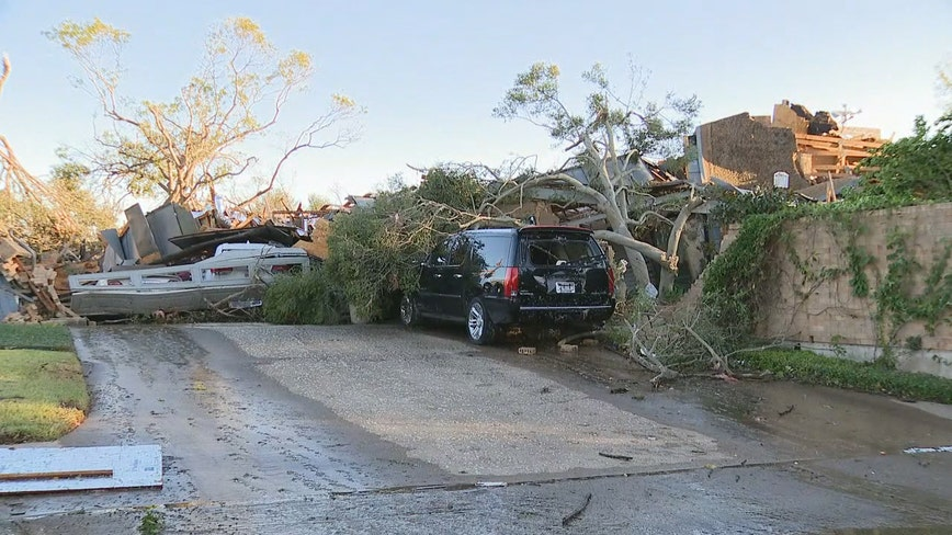 On Your Side: Tips to avoid being a storm scam victim