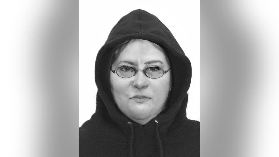 Woman wanted for robbery, arson in Kaufman County
