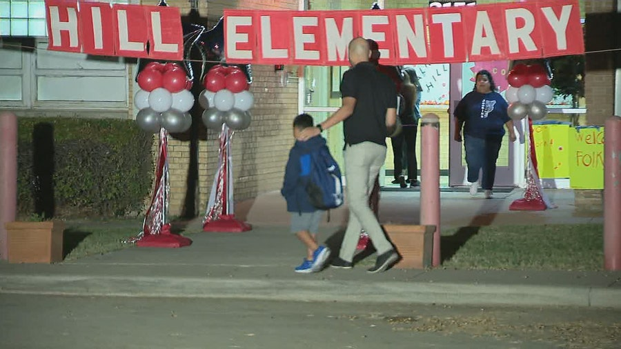 Classes cancelled for seven Dallas ISD schools Wednesday, others hold classes at alternate sites due to tornado