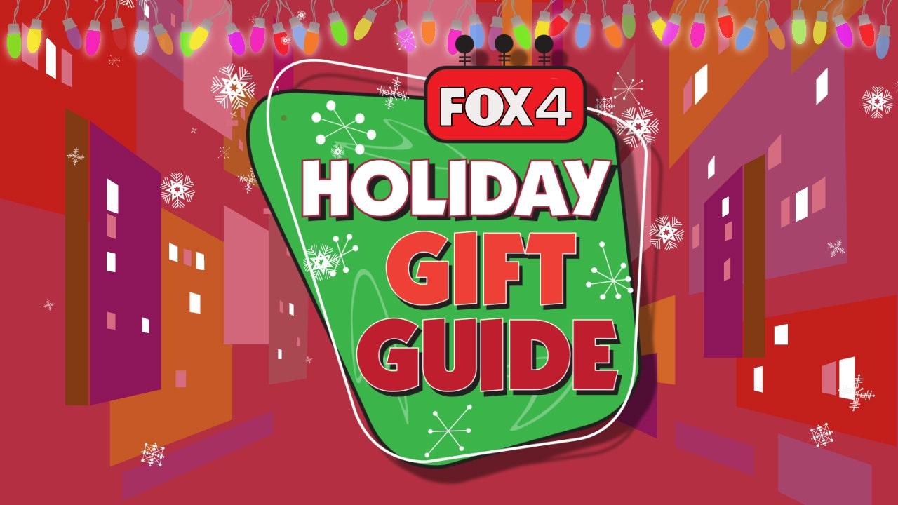 Steve Noviello's Holiday Gift Guide