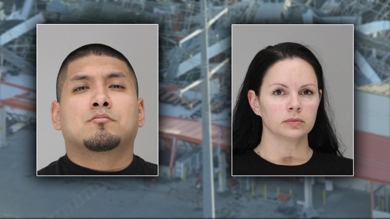 Two Dallas County deputies arrested for stealing from ...