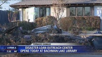 Disaster Loan Outreach Center opens in Dallas