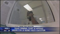 Texas Court of Criminal Appeals issues stay in execution of Rodney Reed