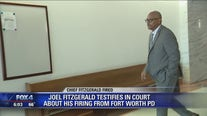 Ex-Fort Worth police chief testifies in effort to get job back