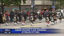 Dallas to host annual Veterans Day parade