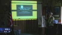 Groups hope to honor Tarrant County Vietnam War veterans with new memorial
