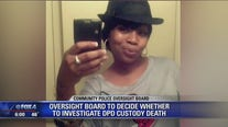 Oversight board to decide whether to investigate DPD custody death