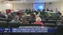 Dallas Police Oversight Board votes to investigate woman's 2018 in-custody death