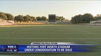 Fort Worth ISD considers selling Farrington Field, 17 other properties