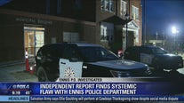 Independent probe finds systematic flaws at Ennis Police Department