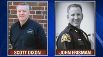 Ennis police chief, city manager unexpectedly leave their jobs