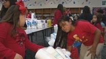 Hometown Hero: Arlington ISD's Webb Elementary