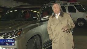 Ed Wallace: 2020 Lexus GX 460 SUV