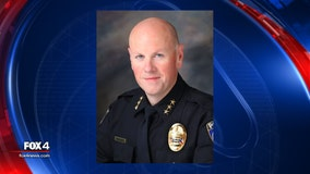 Frisco names new police chief