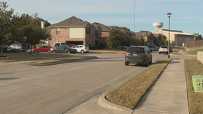 11-year-old found dead in parents' bedroom in Cedar Hill with gun nearby