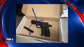 2 Carrollton students charged with felonies after realistic-looking pellet guns found at school