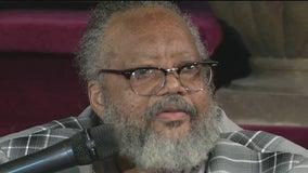 Family spokesman says Atatiana Jefferson's father has passed away