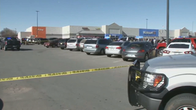 Shooting outside Oklahoma Walmart leaves 3 dead