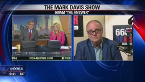 Mark Davis: Impeachment inquiry and a wrongful arrest